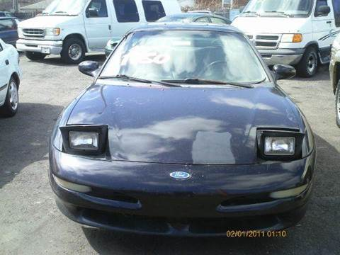 ford probe for sale new mexico. Black Bedroom Furniture Sets. Home Design Ideas