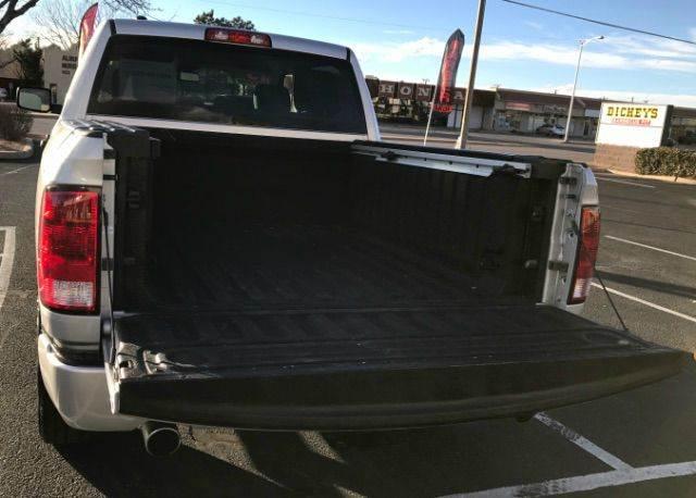 2015 RAM Ram Pickup 1500 Tradesman 4x2 4dr Crew Cab 5.5 ft. SB Pickup - Albuquerque NM