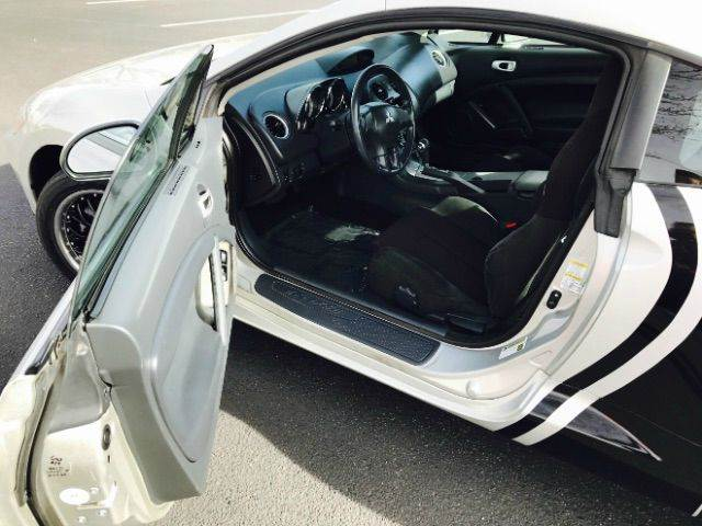 2009 Mitsubishi Eclipse GS 2dr Hatchback - Albuquerque NM