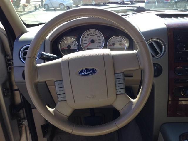 2006 Ford F-150 Lariat SuperCrew 4WD - Albuquerque NM