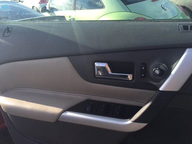 2013 Ford Edge SE 4dr SUV - Albuquerque NM