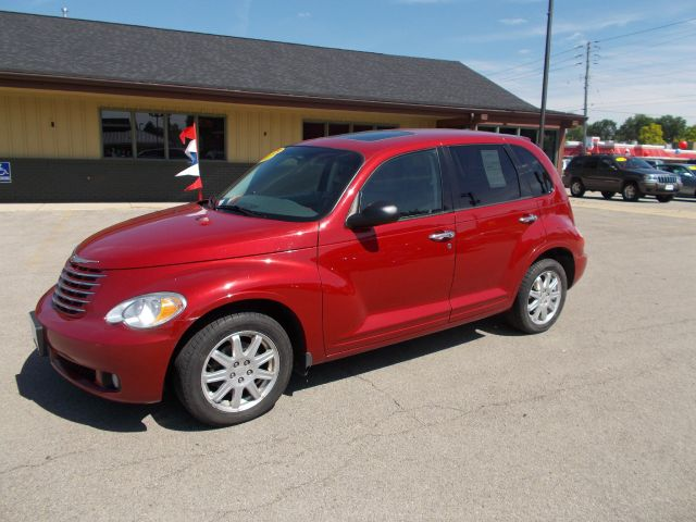 2007 Chrysler PT Cruiser for sale in Freeport IL