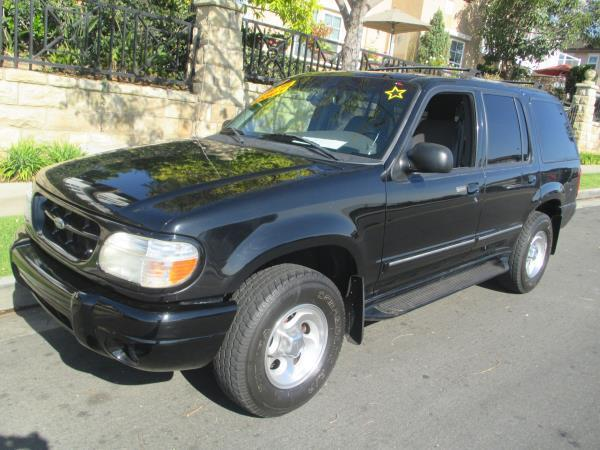 2000 Ford Explorer  - Long Beach CA