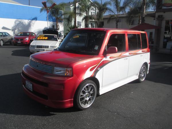 2006 Scion xB