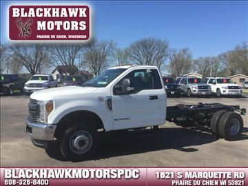 2017 Ford F-350 Super Duty for sale in Praire Du Chien, WI