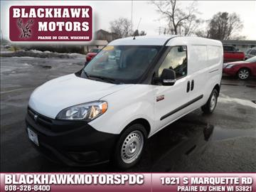 2016 RAM ProMaster City Cargo for sale in Praire Du Chien, WI