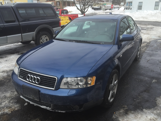2004 audi a4 1 8t quattro awd 4dr sedan for sale in torrington bridgeport springfield. Black Bedroom Furniture Sets. Home Design Ideas