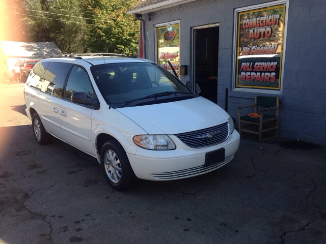 2002 chrysler town and country ex 4dr minivan for sale in torrington. Cars Review. Best American Auto & Cars Review