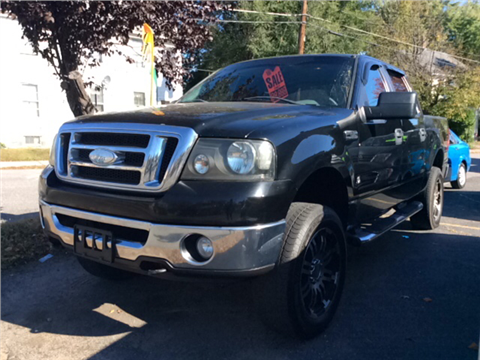 2008 Ford F-150 for sale in Torrington, CT
