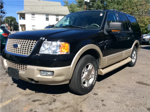 2006 Ford Expedition for sale in Torrington, CT