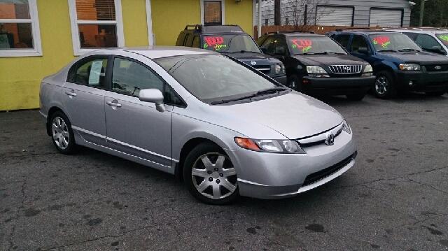 2006 Honda Civic for sale in Atlanta GA