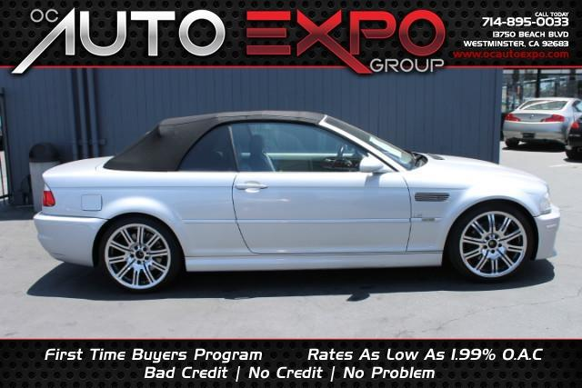 2003 BMW M3 for sale in Westminster CA