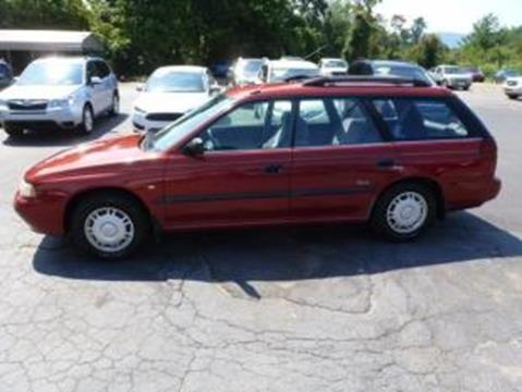 1997 Subaru Legacy for sale in Weaverville, NC