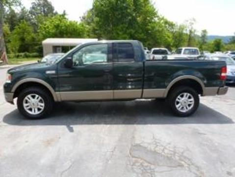 2004 Ford F-150 for sale in Weaverville, NC