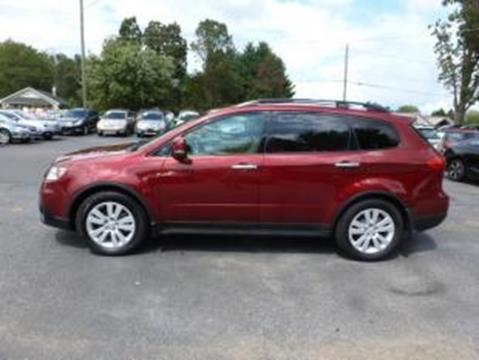 2009 Subaru Tribeca for sale in Weaverville, NC