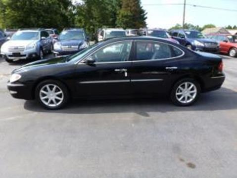 2005 Buick LaCrosse for sale in Weaverville, NC