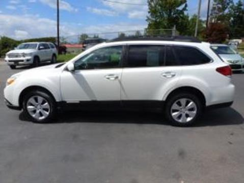 2011 Subaru Outback for sale in Weaverville, NC