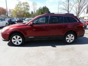 2012 Subaru Outback for sale in Weaverville, NC