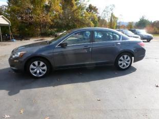 2010 Honda Accord for sale in Weaverville, NC