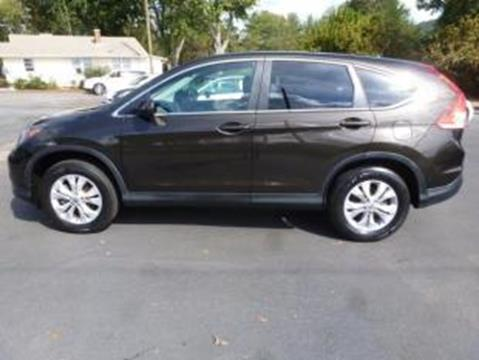 2014 Honda CR-V for sale in Weaverville, NC