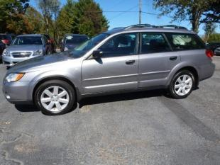 2009 Subaru Outback for sale in Weaverville, NC