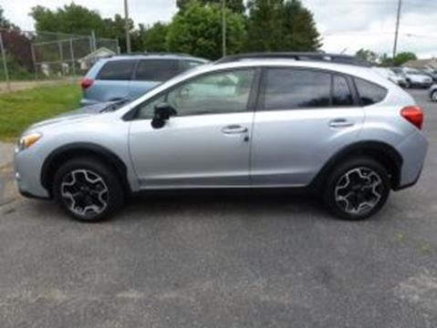 2015 Subaru XV Crosstrek for sale in Weaverville, NC