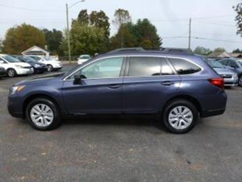 2016 Subaru Outback for sale in Weaverville, NC