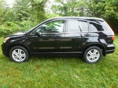 2011 Honda CR-V for sale in Weaverville, NC