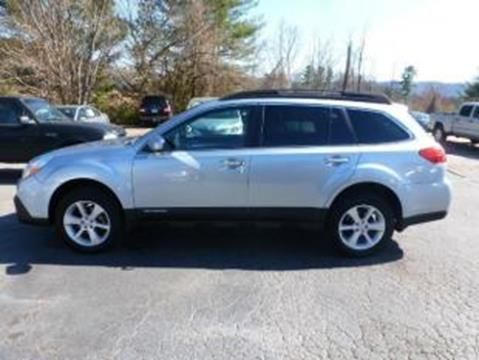 2013 Subaru Outback for sale in Weaverville, NC