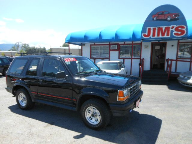Used 1994 Ford Explorer For Sale