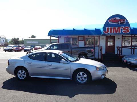 Jim's Cars by Priced-Rite Auto Sales - Used Cars - Missoula MT Dealer
