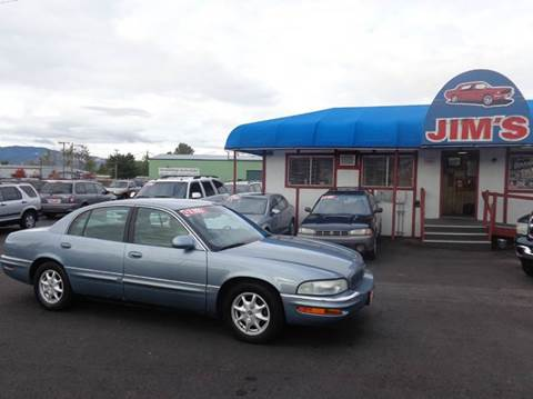 2003 Buick Park Avenue for sale in Missoula, MT
