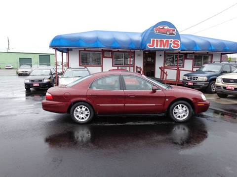 2005 Mercury Sable for sale in Missoula, MT
