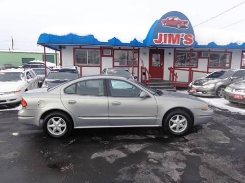 2000 Oldsmobile Alero for sale in Missoula, MT