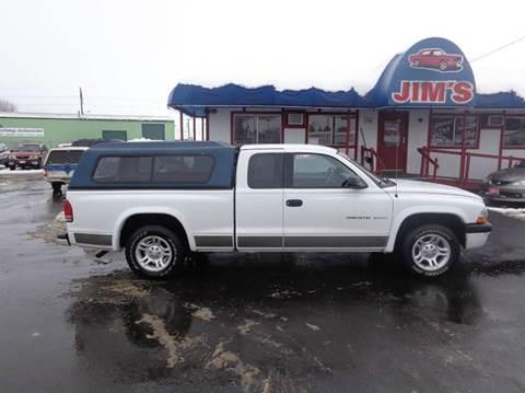 2002 Dodge Dakota for sale in Missoula, MT
