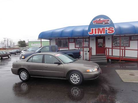 2003 Buick Century for sale in Missoula, MT