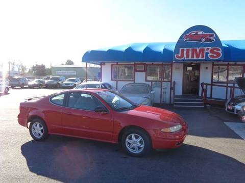 2003 Oldsmobile Alero for sale in Missoula, MT