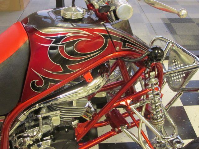 2000 Yamaha Blaster  - Canyon Lake CA