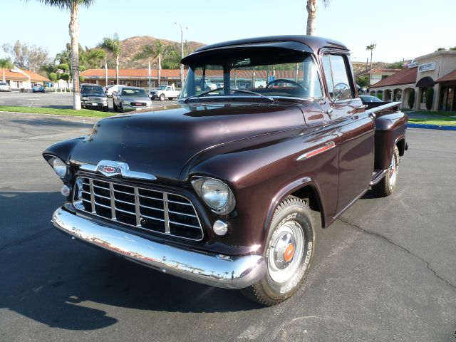 1956 Chevy 3200 Big Window Pickup