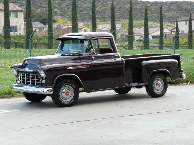 1956 Chevrolet 3200 Big Window Pickup