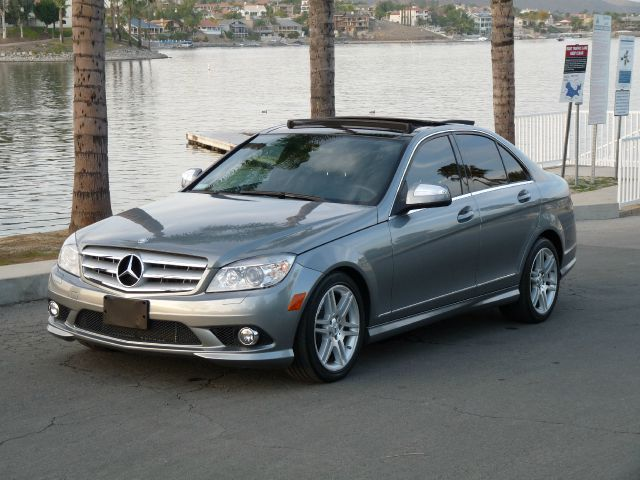 2008 Mercedes-Benz C-Class C350 Sport Sedan - Canyon Lake CA