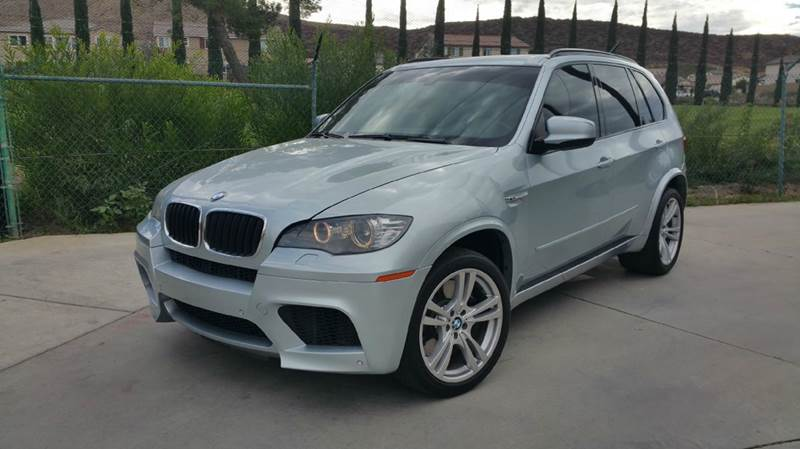 Bmw X M AWD Dr SUV In Canyon Lake CA Canyon Car Company - Bmw 2010 suv