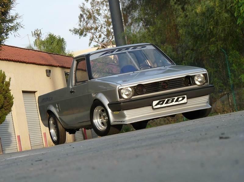 1980 Volkswagen Pickup