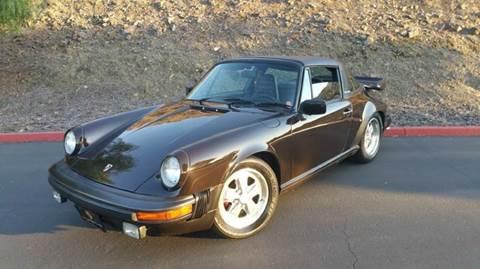 1980 Porsche 911 Carrera