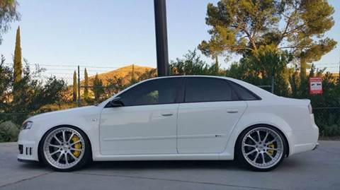 2008 Audi RS 4 for sale in Canyon Lake, CA