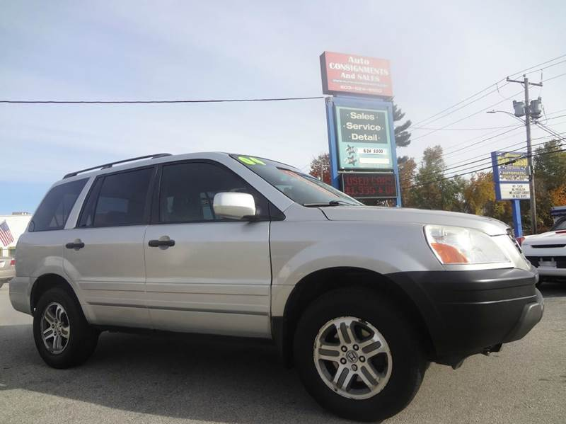 Honda pilot for sale in manchester nh for State motors manchester nh