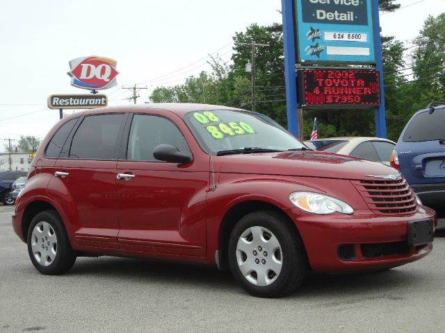 2008 Chrysler PT Cruiser for sale in Manchester NH