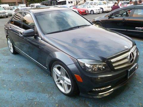 2011 Mercedes-Benz C-Class for sale in Honolulu, HI