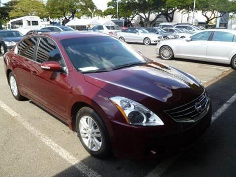 2011 Nissan Altima for sale in Honolulu, HI