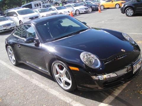 2008 Porsche 911 for sale in Honolulu, HI